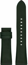 Michael Kors Access 22mm Lederen Horlogeband Groen