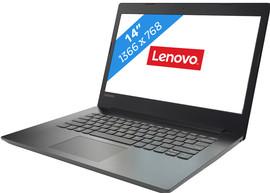 Lenovo IdeaPad 320-14IKBN 80XK00XGMB Azerty