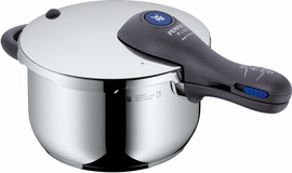 WMF Perfect Plus Snelkookpan 4,5 Liter