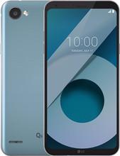 LG Q6 Blauw
