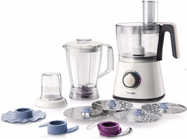 Philips HR7762/00 Viva foodprocessor