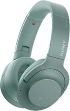 Sony WH-H900N Groen