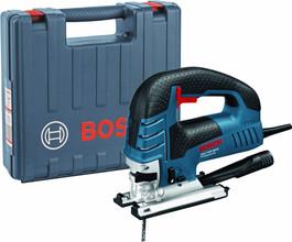 Bosch Blauw GST 150 BCE Professional Decoupeerzaag