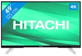 Hitachi 49HK6W64