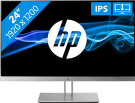 HP EliteDisplay E243i