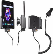Brodit Autohouder OnePlus 5 Actief