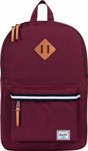 Herschel Offset Heritage Mid-Volume Windsor Wine/Veggie