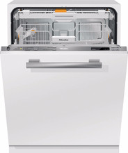 Miele G 6760 SCVi Cleansteel (BE)
