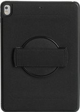 Griffin AirStrap 360 Apple iPad (2017) Case Zwart