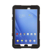 Griffin Survivor All Terrain Samsung Galaxy Tab A 10.1 Zwart