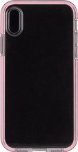 Xqisit Mitico iPhone X Back Cover Roze