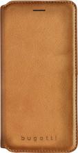 Bugatti Parigi iPhone X Book Case Bruin