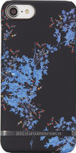 Richmond & Finch Midnight Blossom iPhone 6/6s/7/8 Back Cover