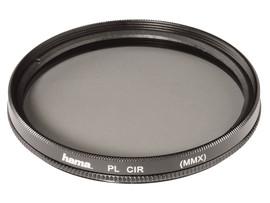 Hama Circulair Polarisatiefilter 52mm