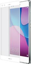 Azuri Curved Gehard Glas Y6 Pro (2017) Screenprotector Gla
