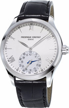 Frederique Constant Horological Wit/Zwart