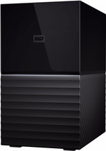WD My Book Duo 4TB