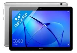 """Huawei MediaPad T3 10""""  WiFi LTE"""