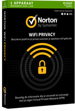 Norton WiFi Privacy 1D