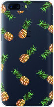 Just in Case Ananas OnePlus 5 Back Cover