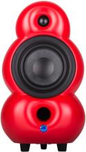 Podspeakers MiniPod Bluetooth Rood (per stuk)