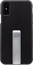 Case-Mate Tough Stand iPhone X Back Cover Zwart