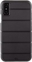 Case-Mate Tough Mag iPhone X Back Cover Zwart