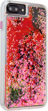 Case-Mate Naked Tough Glow Waterfall iPhone 7+/8+ Back Cover