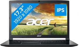 Acer Aspire A717-72G-7989 Azerty