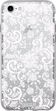 GoCase TPU iPhone 7/8 Back Cover Lace