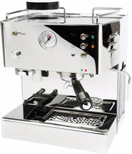 Quick Mill 3035 RVS Coffee Grinder