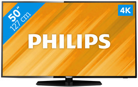 Philips 50PUS6162