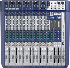 Soundcraft Signature 16