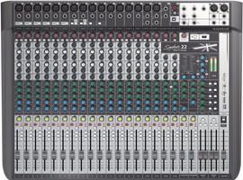 Soundcraft Signature 22MTK