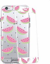 GoCase Kit iPhone 6+/6s+ Full Body Watermelon