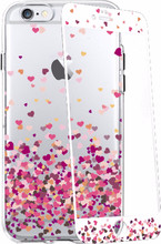 GoCase Kit iPhone 6+/6s+ Full Body Hearts