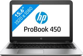 HP ProBook 450 G4 i3-8gb-128ssd Azerty