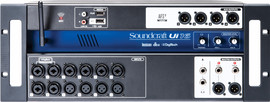 Soundcraft UI-16