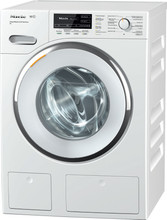 Miele WMH 122 WPS W1 PowerWash 2.0 (BE)