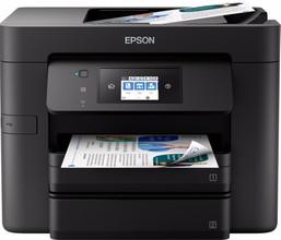 Epson WorkForce Pro WF-4730