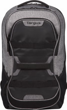 "Targus Work & Play Fitness 15.6"" Grijs"