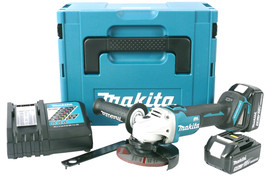 Makita DGA504RTJ