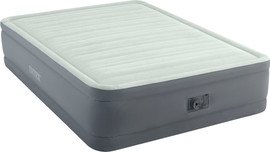 Intex Premaire Airbed Queen