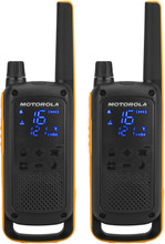 Motorola Talkabout T82 EXTREME Twin Pack
