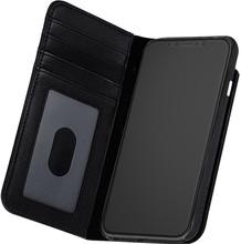 Case-Mate Wallet Folio iPhone X Book Case Zwart