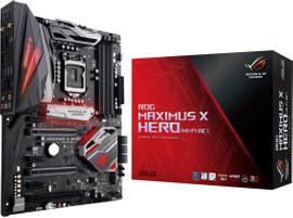 Asus ROG Maximus X Hero (Wi-Fi AC)