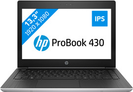 HP ProBook 430 G5 i5-8gb-128ssd