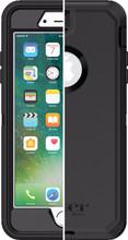 Otterbox Defender iPhone 7+/8+ Full Body Zwart