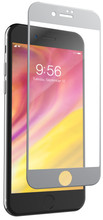 InvisibleShield Contour iPhone 7 Screenprotector Glas Wit