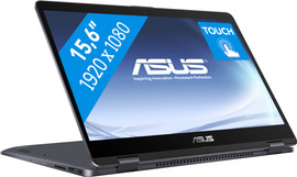 Asus VivoBook Flip TP510UA-E8085T-BE Azerty